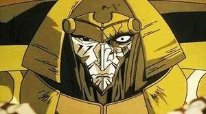 Mad Lord Hazanko