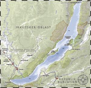 SCPmap
