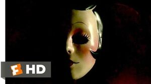 The Strangers (2008) - We Need a Gun Scene (4 10) Movieclips