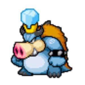Blizzard Midbus
