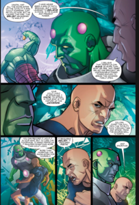 Brainiac and Lex Luthor 04