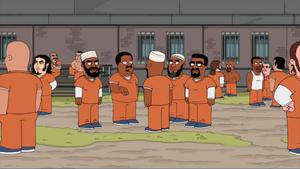 Cleveland's Prison Gang