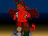 Tord Demon