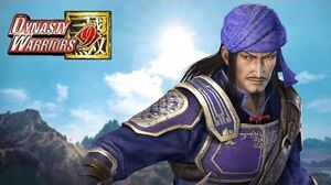 Dynasty Warriors 9 - Jia Xu's End (A Lineage of Knowledge)