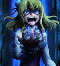 Evil Aria
