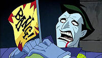 Jokers death