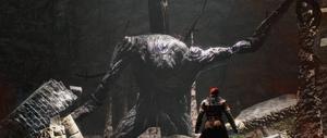 Last Giant Imprisoned