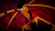 Mystery - Evil Stare