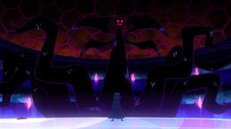 Raven's Demon