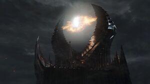 Sauron-Celebrimbor-Eye