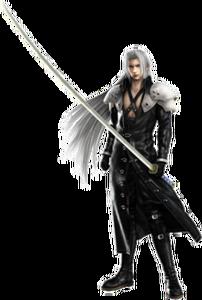 Sephiroth 2