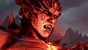 Tekken 7 Devil Kazuya2
