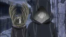 Tobi and Zetsu