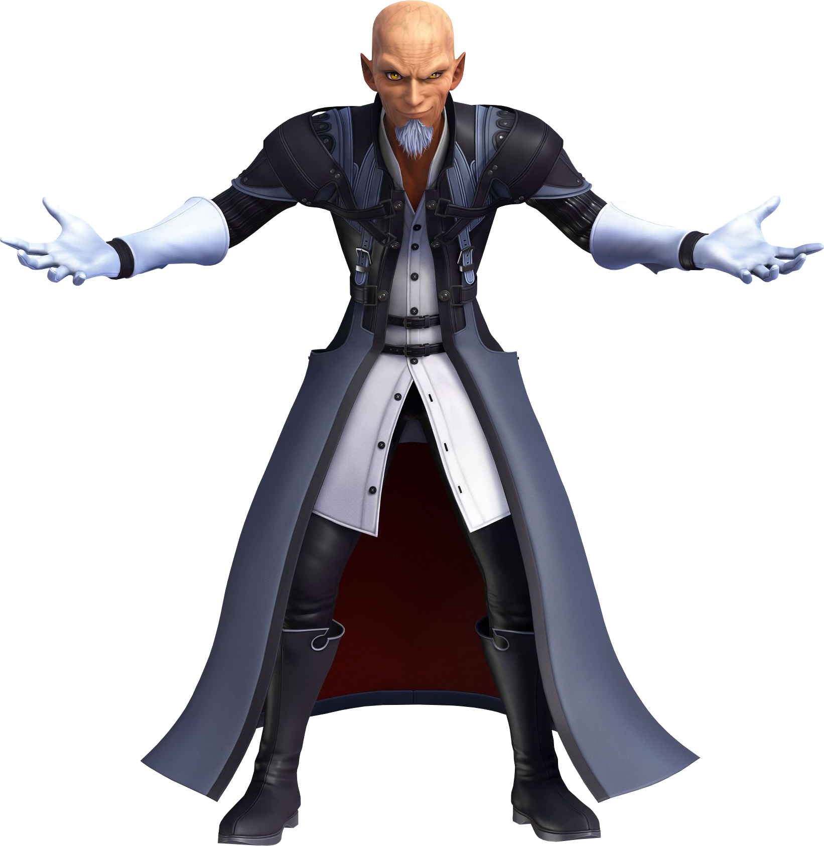Master Xehanort | Villains Wiki | FANDOM powered by Wikia