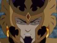 Avatar Ozai as Phoenix King