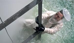 Dr. No's death