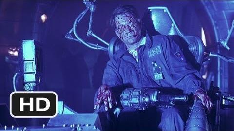 Event Horizon (6 9) Movie CLIP - Pure Evil (1997) HD