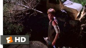 Final Confrontation - Halloween H20 20 Years Later (12 12) Movie CLIP (1998) HD