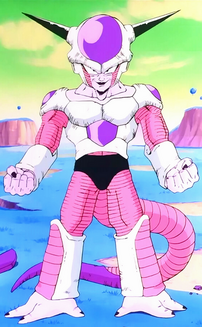Frieza (First Form)
