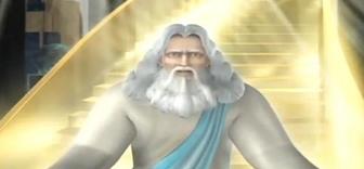 God (Tripping the Rift)