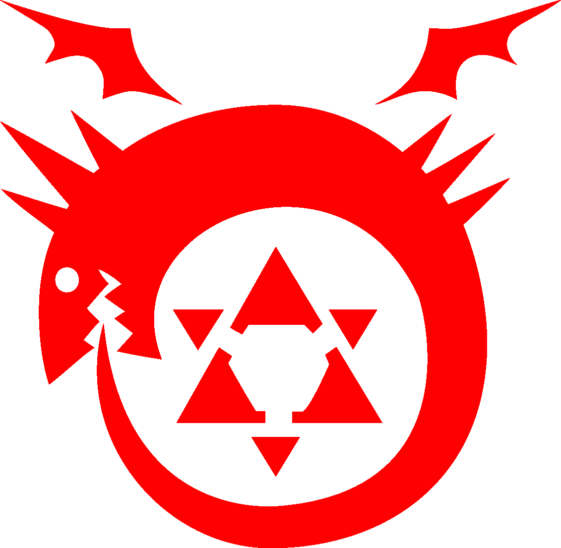 Homunculi Fullmetal Alchemist Villains Wiki Fandom Powered By