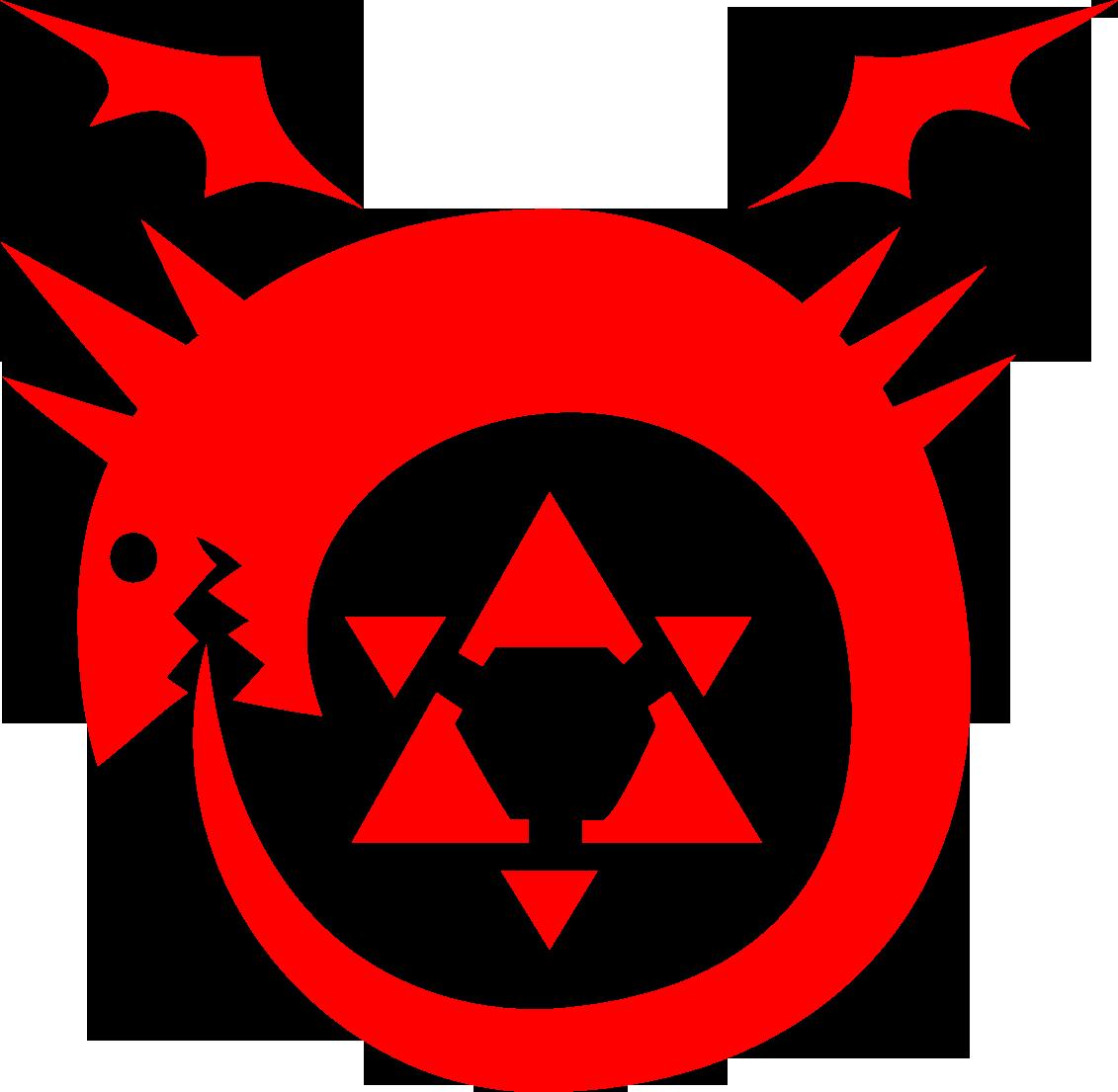 All For Lust 2003 homunculi (fullmetal alchemist) | villains wiki | fandom