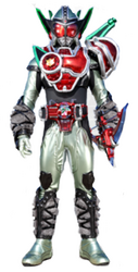 Kamen Rider Sigurd