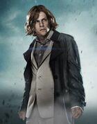 Lex Luthor DCEU