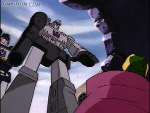 Megatron 7