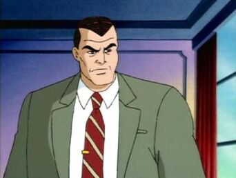 Norman Osborn (90s Cartoon)