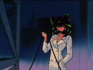 Sailor moon s episode 120 tellu pulls plug on mimete