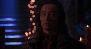 Shang Tsung 4
