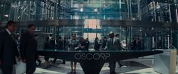 The Oscorp Industries
