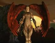 The Seraphic Radiance (Ben Hyuga)
