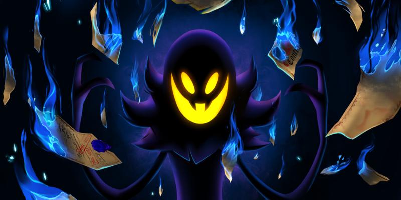 The Snatcher (A Hat in Time)   Villains Wiki   FANDOM ...