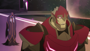Zarkon (Eye of the Storm)