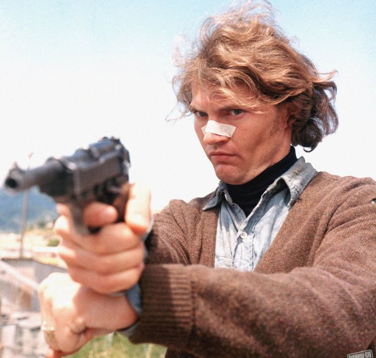 Scorpio (Dirty Harry) | Villains Wiki | FANDOM powered by Wikia
