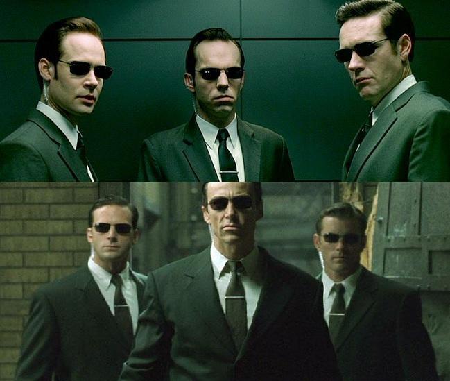 agents villains wiki fandom powered by wikia