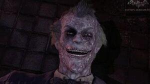 Batman Arkham City - Walkthrough - Ending - The Last Show