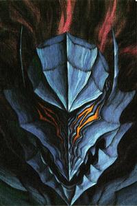 Berserker Armor Helm