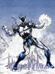 Blizzard (Earth-616) 0003