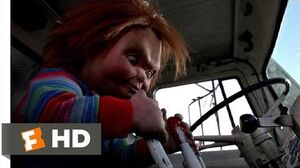 Child's Play 3 (1991) - Taking Out the Trash Scene (3 10) Movieclips