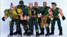 Commando Elite
