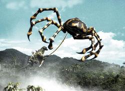 Giant-movie-monsters-kumonga-godzilla-final-wars