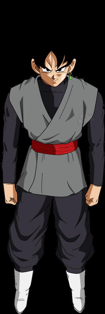 Goku black full by saodvd-da652uu