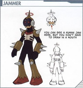MM - Jammers