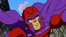 Magneto (Super Hero Squad)