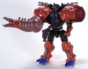 Transmetal I