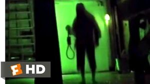 The Gallows (2015) - There's Someone In Here Scene (5 10) Movieclips