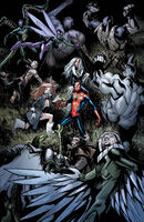 Amazing Spider-Man Vol 5 18 Textless